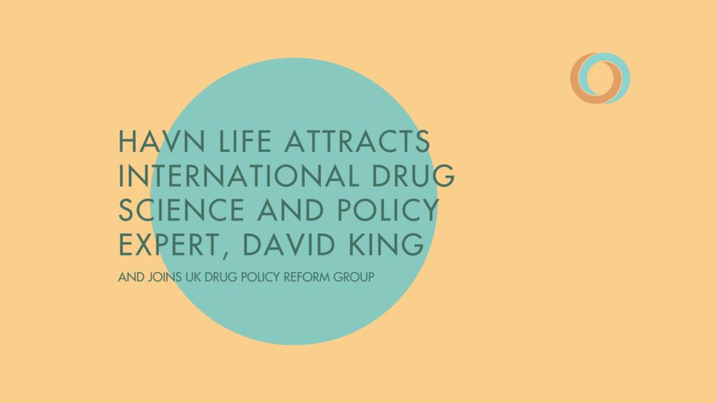 David King CDPRG Havn Life